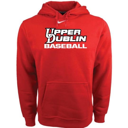 baseball hoodies