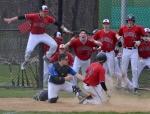 Upper Dublin Cardinals Varsity Baseball